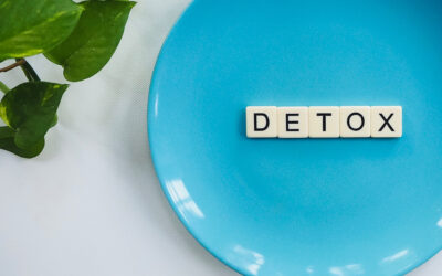 What is a Cellular Detox ?