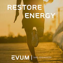 Evum restore energy