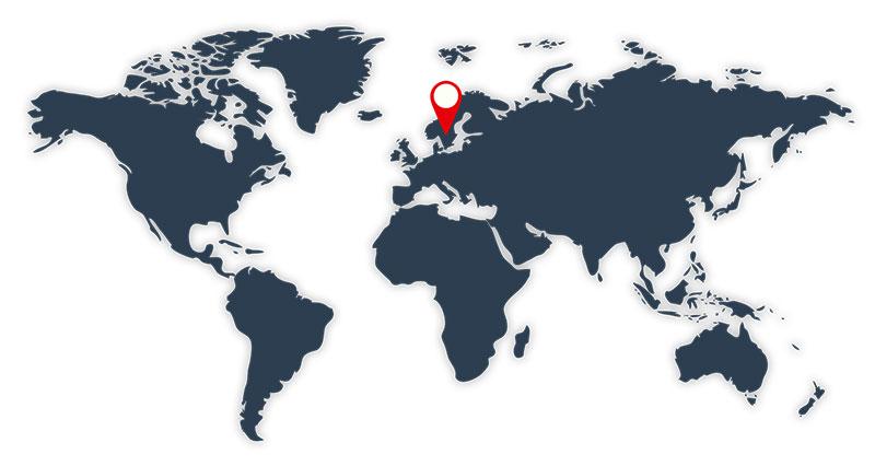 Evum Map